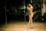 "Show ""Miss Exotic Dance"" 2010"