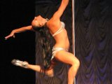 Asia-Pacific Pole Acrobatic Dance Championship 2011-2016